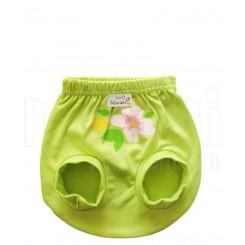 خريد اينترنتي سيسموني نوزاد لباس دخترانه مدل رنگارنگ شورت پوشکی Behavaran نوزادی، نی نی لازم فروشگاه اینترنتی سیسمونی