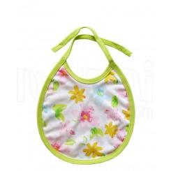 خريد اينترنتي سيسموني نوزاد لباس دخترانه مدل رنگارنگ پیش بند Behavaran نوزادی، نی نی لازم فروشگاه اینترنتی سیسمونی
