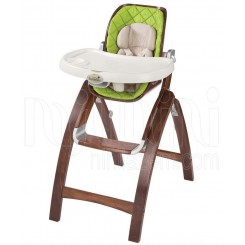 صندلی غذاخوری چوبی Bentwood سامر Summer