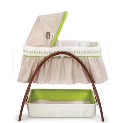 خريد اينترنتي سيسموني نوزاد تخت چوبی نوزاد Bentwood سامر Summer نوزادی، نی نی لازم فروشگاه اینترنتی سیسمونی