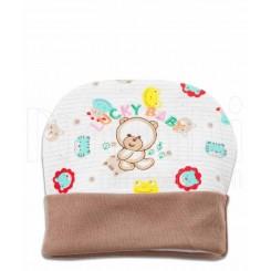 کلاه شیر و خرس لاکی بی بی Lucky Baby