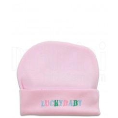کلاه ساده لاکی بی بی Lucky Baby