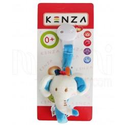 خريد اينترنتي سيسموني نوزاد بند پستانک پولیشی 6 طرح کنزا kenza - 3 نوزادی، نی نی لازم فروشگاه اینترنتی سیسمونی