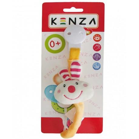بند پستانک پولیشی 6 طرح کنزا kenza