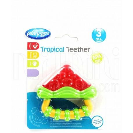 پلی گرو - دندانگیر توت فرنگی Playgro