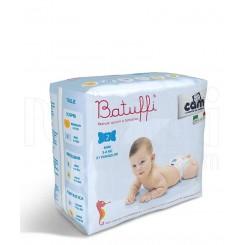 خريد اينترنتي سيسموني نوزاد پوشک بچه کم 3تا6 کیلو گرم (سایز2) Cam نوزادی، نی نی لازم فروشگاه اینترنتی سیسمونی