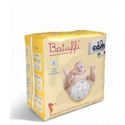 خريد اينترنتي سيسموني نوزاد پوشک بچه کم 4تا9 کیلو گرم (سایز3) Cam نوزادی، نی نی لازم فروشگاه اینترنتی سیسمونی