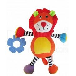 خريد اينترنتي سيسموني نوزاد دندانگیر عروسکی پولیشی شیر بی بی میکس Baby Mix نوزادی، نی نی لازم فروشگاه اینترنتی سیسمونی