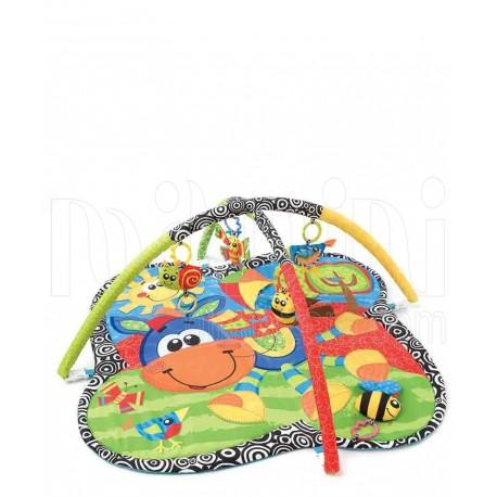 پلی جیم و تشک بازی طرح زنبور پلی گرو Playgro