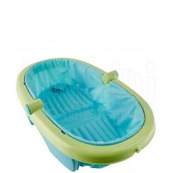 وان حمام تاشو سبز و آبی سامر Summer