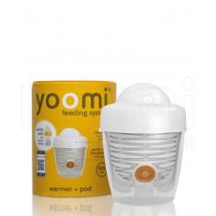 محافظ و گرم کننده شارژی یومی Yoomi