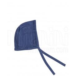 کلاه بندی نوزادی سرمه ای سفینه لیدولند Lido Land