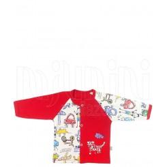 خريد اينترنتي سيسموني نوزاد تونیک نوزادی مداد رنگی قرمز لیدولند نوزادی، نی نی لازم فروشگاه اینترنتی سیسمونی