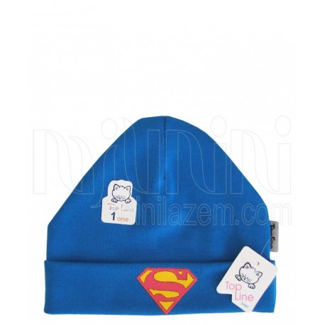کلاه سوپرمن پسرانه تاپ لاین Topline