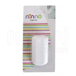 قفل گوشه کابینت Angle lock نینو Ninno