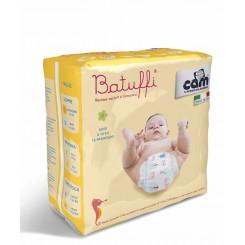 خريد اينترنتي سيسموني نوزاد پوشک بچه کم 8تا18 کیلو گرم (سایز4) Cam نوزادی، نی نی لازم فروشگاه اینترنتی سیسمونی
