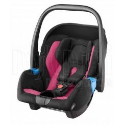 کریر و صندلی ماشین کودک ریکارو Recaro مدل Privia