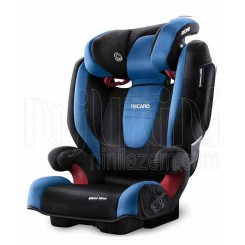 خريد اينترنتي سيسموني نوزاد صندلی ماشین دخترانه و پسرانه ریکارو Recaro مدل Monza nova 2 seatfix - 1 نوزادی، نی نی لازم فروشگاه اینترنتی سیسمونی