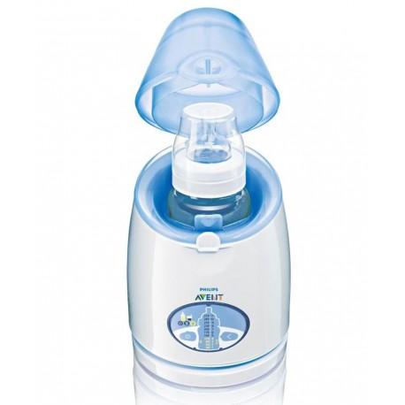 گرمکن دیجیتال شیشه شیر فیلیپس اونت Philips Avent - 1