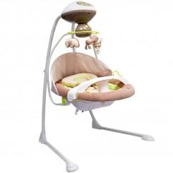 تاب برقی موزیکال نوزاد پیرگاردین Pierre Cardin