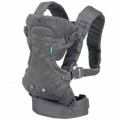 آغوشی نوزاد 4 کاره مدل flip اینفنتینو Infantino
