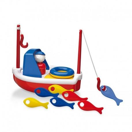 قایق ماهیگیری آمبی Ambi - 1