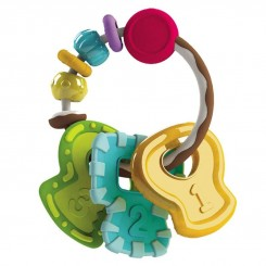دندانگیر نوزاد طرح کلید اینفنتینو Infantino