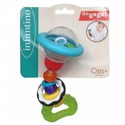 دندانگیر و اسباب بازی کودک اینفنتینو Infantino