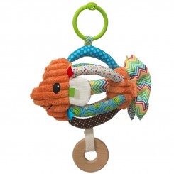 آویز کریر و کالسکه طرح ماهی اینفنتینو Infantino