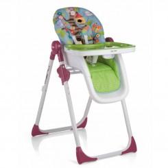 خريد اينترنتي سيسموني نوزاد صندلی غذای خوری کودک طرح بهار مدل MENO بی کول Be Cool نوزادی، نی نی لازم فروشگاه اینترنتی سیسمونی