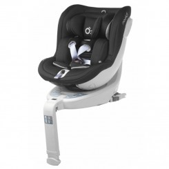 صندلی ماشین کودک طرح I-size رنگ مشکی بی کول Be Cool