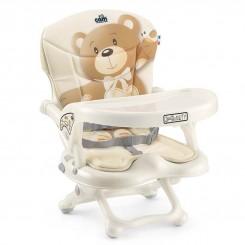 صندلی غذا پرتابل کودک برند کم طرح خرس Cam