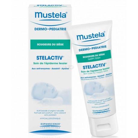 استلاکتیو موستلا Mustela - 1