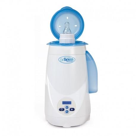 گرم کننده برقی غذا و بطری کودک دکتر براون Dr Browns