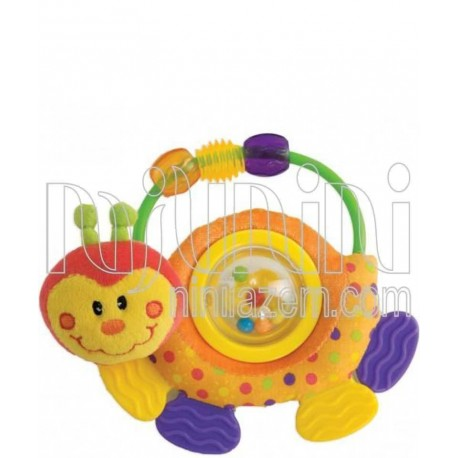 جغجغه دندانگیر جولی بی بی Jollybaby - 1