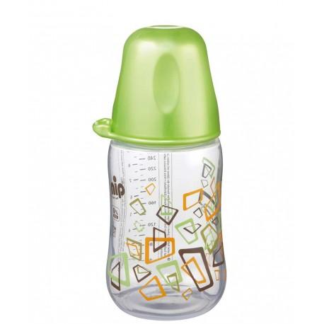 شیر خوری طلقی کپل پسرانه نیپ Nip - 1