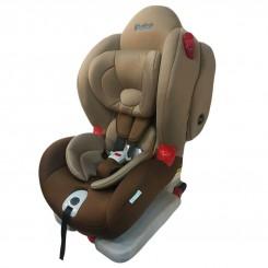 صندلی ماشین کودک بابی رنگ قهوه ای Babe