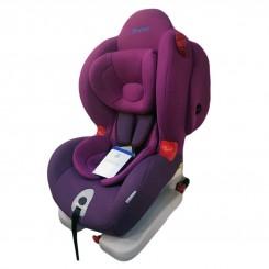 صندلی ماشین کودک بابی رنگ بنفش Babe