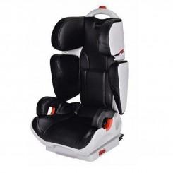 صندلی ماشین کودک چرم چلینو رنگ مشکی مدل وایپر Chelino