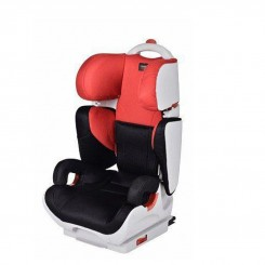 صندلی ماشین کودک چلینو رنگ قرمز مدل وایپر Chelino