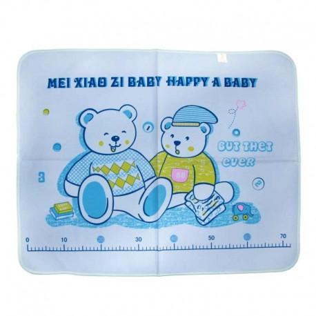 زیرانداز تعویض عروسکی کوچک نوزاد - 1