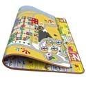 فرش و زیرانداز بازی اتاق کودک