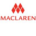 MACLAREN مک لارن
