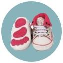 کفش نوزاد و کودک