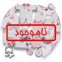 لباس زیر نوزاد دخترانه تاپ لاین