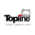 لباس نوزاد تاپ لاین