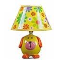 لوستر و آباژور چراغ خواب اتاق کودک