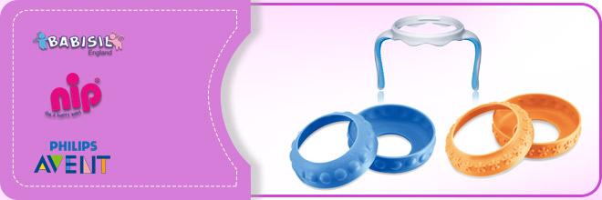 دسته و سنسور شیشه نوزاد
