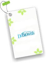 محصولات مراقبتی دکتر بروان