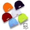 کلاه استرچ رنگی تاپ لاین
